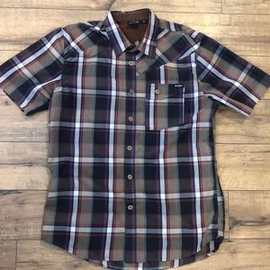 Volcom Shirt Size Medium (K330)